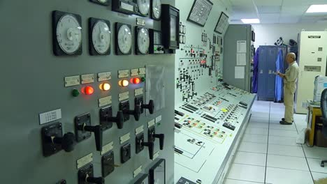 Control-Room-Of-A-Geothermal-Power-Plant