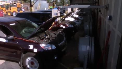 Los-Vehículos-Se-Someten-A-Pruebas-De-Emisiones-Utilizando-Etanol-Como-Biocombustible-