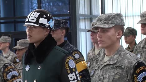 Us-Vice-President-Joe-Biden-Visits-the-Demilitarized-Zone-(Dmz)-At-Panmunjong-While-Traveling-To-Korea-1