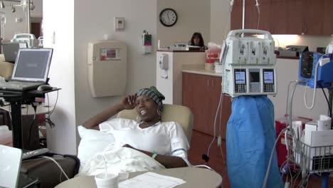 Krebspatienten-Erhalten-Chemotherapie-2