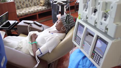 Krebspatienten-Erhalten-Chemotherapie-5