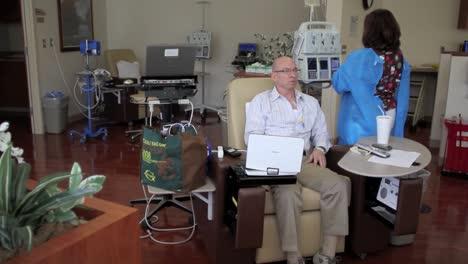 Krebspatienten-Erhalten-Chemotherapie-7