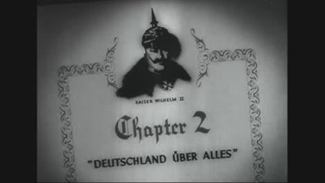 Under-German-Emperor-Kaiser-Wilhelm-Germany-Empire-Grows-In-Historical-Reenactments