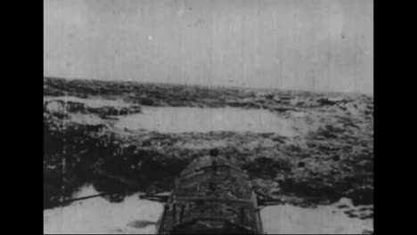 Confiscated-German-World-War-One-Film-Shows-Early-German-Submarines-Searching-And-Sinking-Vessels-2