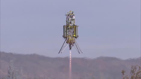 Nasas-Xombie-Spacecraft-For-Landing-On-Foreign-Surfaces-Is-Tested-At-Dryden
