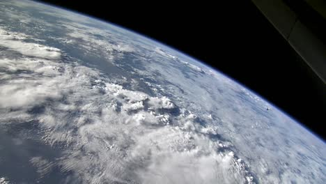 Shots-Of-The-Earth-From-Space