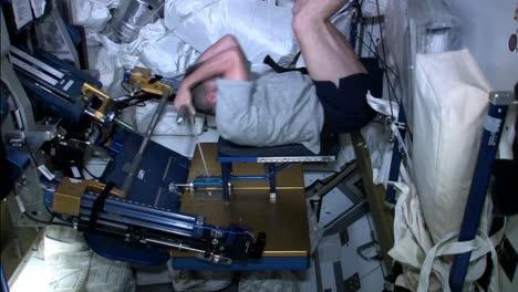 La-Vida-A-Bordo-De-La-Estación-Espacial-Internacional-8