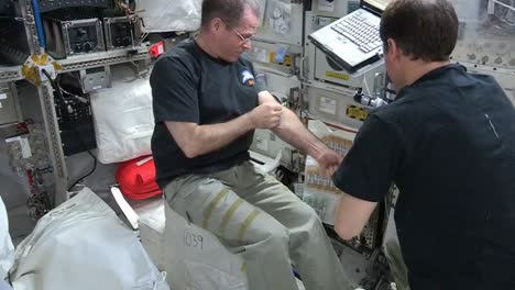 Biomedical-Research-Is-Done-On-The-International-Space-Station