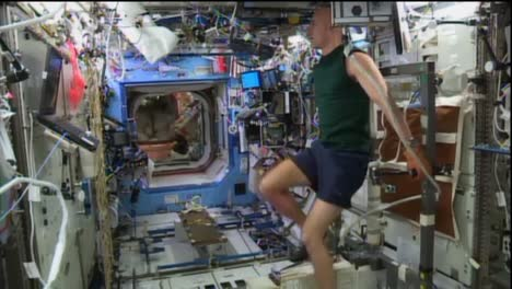 Astronauts-Exercise-On-The-International-Space-Station-1