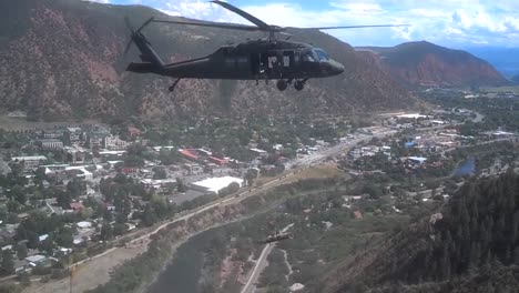 An-Injured-Hiker-Is-Transported-To-Safety-By-A-Helicopter-Search-And-Rescue-Team-With-Colorados-National-Guard-1