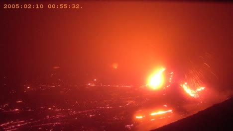 Time-Lapse-Footage-Of-A-Lava-Field-2