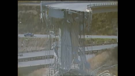 Footage-Of-The-1994-Northridge-Earthquake-Freeway-Collapses-2