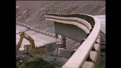 Imágenes-Del-Colapso-De-La-Autopista-Del-Terremoto-De-Northridge-En-1994-5