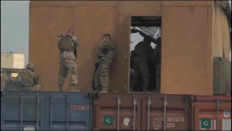 An-Attack-On-A-Us-Army-Base-In-Kabul-On-September-13-2011-Raw-Footage-3