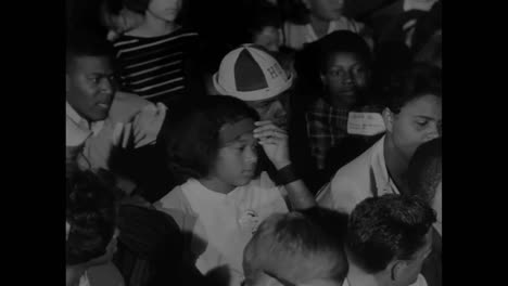 Blacks-And-Whites-Sing-Together-Advocating-The-Civil-Rights-Movement-In-1963