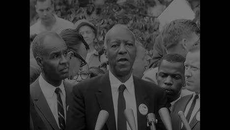 Un-Phillip-Randolph-Hablando-Sobre-Los-Derechos-Civiles-En-1963-1