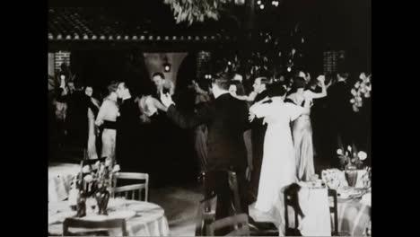 New-Year-Celebrations-For-1933-In-Havana