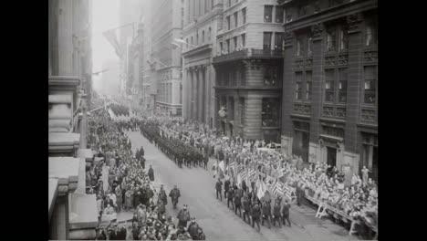El-Presidente-Francés-Auriol-Es-Recibido-Calurosamente-En-Nueva-York-Con-Un-Desfile-En-1951-