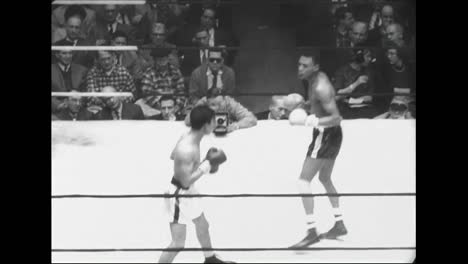 The-1959-Golden-Gloves-Finals-In-New-York