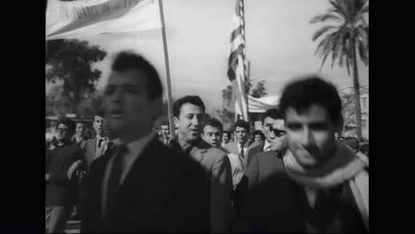 La-Guerra-Amenaza-Con-Estallar-En-Chipre-Debido-A-Los-Desacuerdos-Entre-Grecia-Y-Turquía-En-1964-