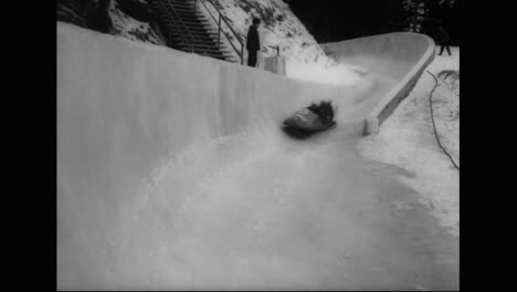 The-1964-Winter-Olympic-Games-In-Austria
