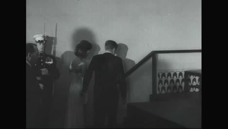 La-Mona-Lisa-Es-Enviada-A-La-Galería-Nacional-De-Arte-En-Washington-Dc-En-1963