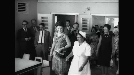 Die-Niederländische-Prinzessin-Beatrix-Geht-1965-Auf-Curaçao-Auf-Tour-Tour