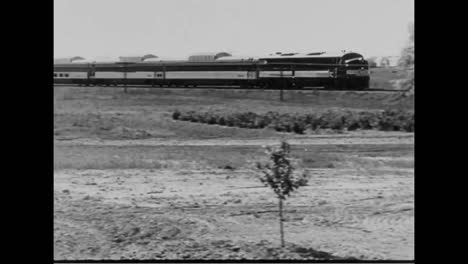 General-Motors-Invents-New-Type-Of-Train-In-1947
