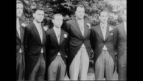 William-Ford-Y-Martha-Firestone-Se-Casaron-En-Ohio-En-1947