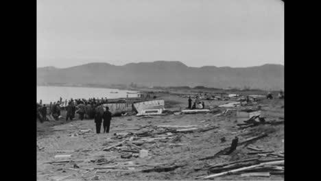 Un-Tifón-Mata-A-1000-Personas-En-Un-Desastre-De-Ferry-En-1954
