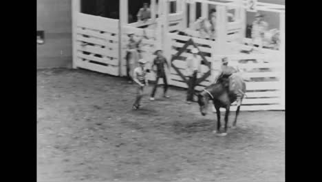 A-1956-Rodeo-Championship