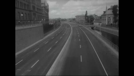 La-Gente-En-Sueco-Comienza-A-Conducir-Por-El-Lado-Derecho-De-La-Carretera-En-Lugar-Del-Izquierdo-En-1967-