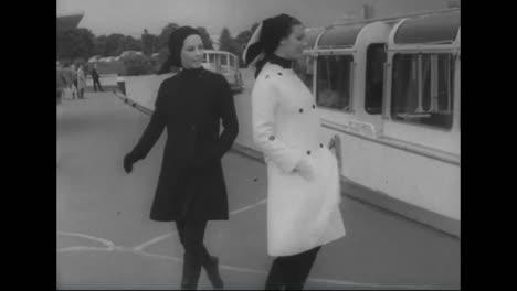 Winter-Fashion-In-Hamburg-In-1967