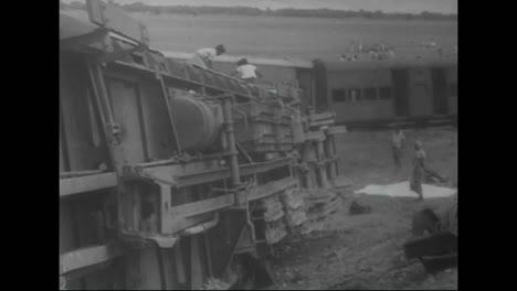 Personas-Resultan-Gravemente-Heridas-Tras-El-Descarrilamiento-De-Un-Tren-En-La-India-En-1967