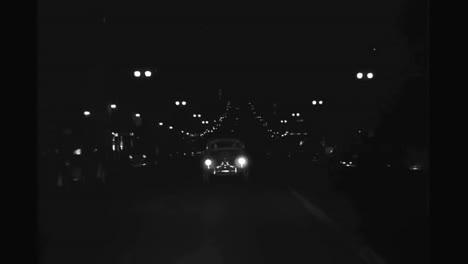 Centro-De-La-Por-La-Noche-En-1946