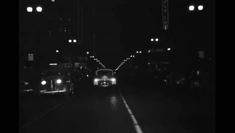 Centro-De-La-Por-La-Noche-En-1946-1
