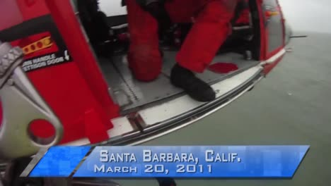 News-Style-Footage-Of-A-Dramatic-Ocean-Rescue-By-The-Coast-Guard-In-The-Santa-Barbara-Channel