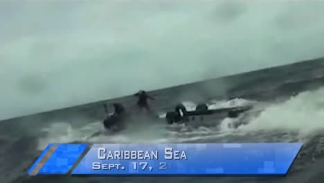 News-Style-Footage-Of-A-Panga-Drug-Smuggling-Boat-Sinking