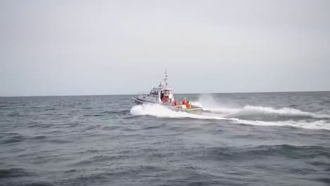 A-45-Foot-Coast-Guard-Cutter-Response-Boat-Responds-To-An-Emergency-2