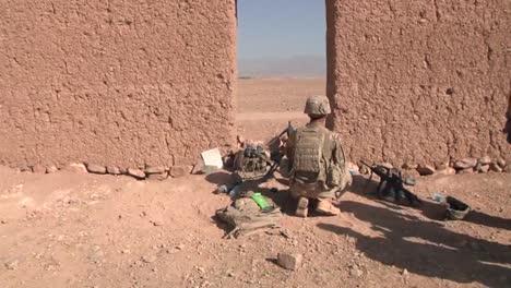 Soldiers-On-Patrol-In-Logar-Province-Afghanistan