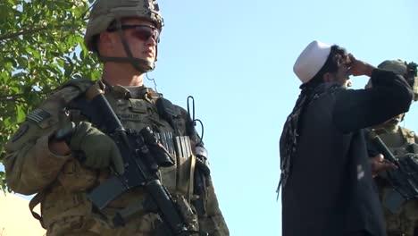Soldiers-On-Patrol-In-Logar-Province-Afghanistan-4