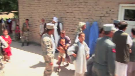 After-Years-Of-Training-The-Afghan-Border-Police-Provide-Security-For-Afghanistan