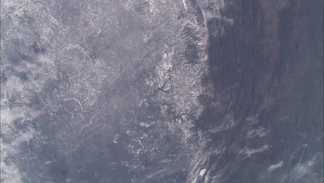 Earth-View-Of-The-Surface-Of-The-Planet-1