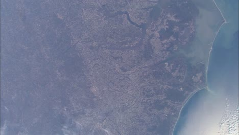 Earth-View-Of-The-Surface-Of-The-Planet-2