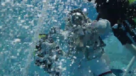 Nasas-Neutral-Buoyancy-Lab-Prepares-Astronauts-For-Zero-Gravity-In-Space