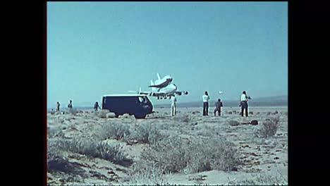 La-Empresa-Del-Transbordador-Espacial-Nasas-Se-Prueba-En-1977