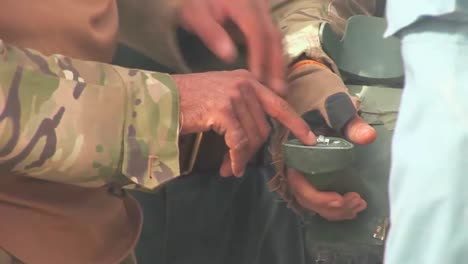 The-Afghan-National-Police-Capture-Men-Making-Ied-Devices-In-Afghanistan