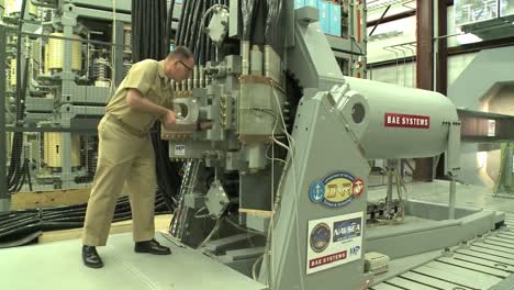 The-Us-Navy-Railgun-Is-Test-Fired