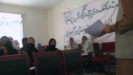 Afghan-Women-Are-Taught-English-In-The-Classroom-1