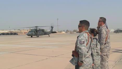 Secretary-Of-Defense-Leon-Panetta-Makes-A-Visit-To-Iraq-In-2011-1